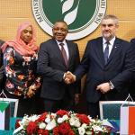 Rozmowy polsko-sudańskie