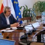 Z ministrami rolnictwa<br> państw Grupy V4<br> o reformie WPR