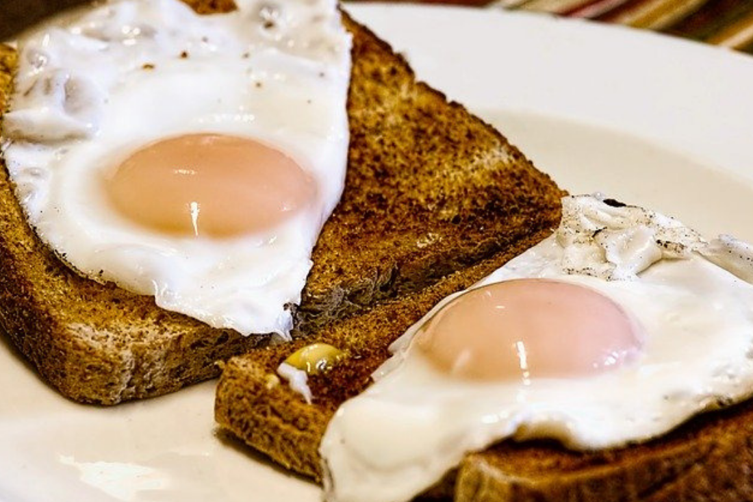 Czy jajka zwiększają<br> ryzyko cukrzycy<br> typu 2?