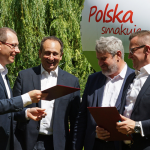 Polska Smakuje<br> w turystyce