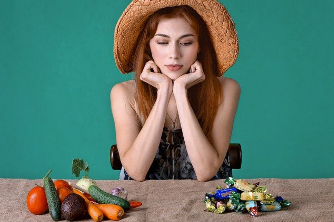 Eliminacja słodyczy –<br> 8 prostych sposobów<br> na zdrowszą dietę