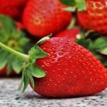 Truskawki a glikemia poposiłkowa
